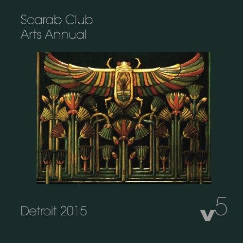 Scarab Club Arts Annual Volumn 5 (Scarab Club Annual) (Volume 5) PDF ePub book