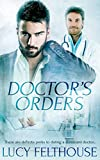 Doctor's Orders: A Kinky Gay Romance Novella