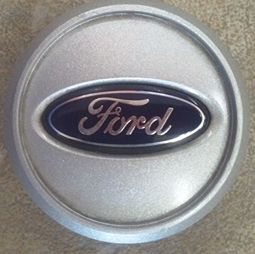 16 INCH 2005 - 20014 FORD MUSTANG SPARKLE SILVER OEM CENTER CAP WHEEL COVER HUBCAP HOLLANDER 3587 4R33-1A096-BB, 4R331A096CB (Mustang Wheel Center Caps)