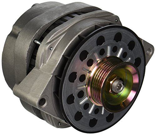 Denso 210-5184 Remanufactured Alternator