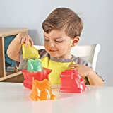 Learning Resources Smart Snacks Nesting Gummies