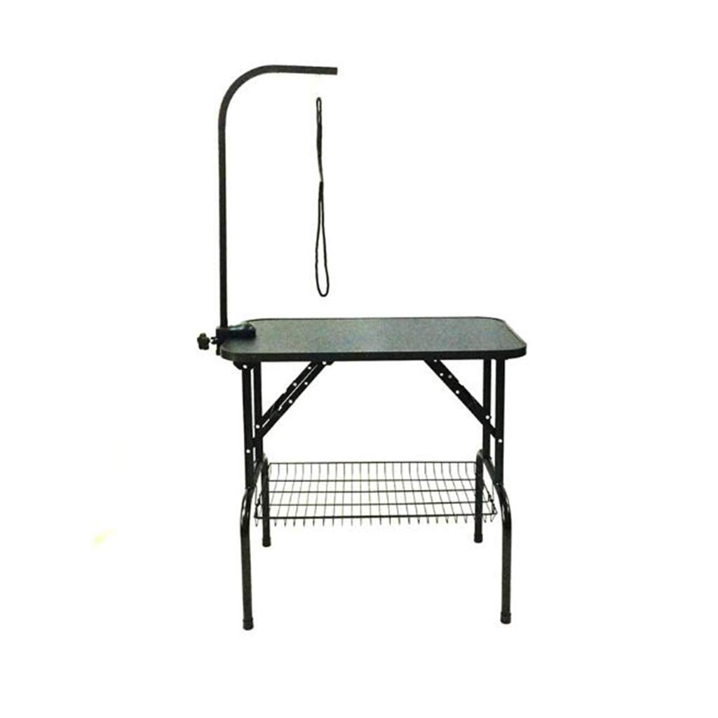 80.54676cm SN Heavy Duty Dog Pet Foldable Grooming Table, Ideal For The Professional Or Amateur Groomer (Size   80.5  46  76cm)