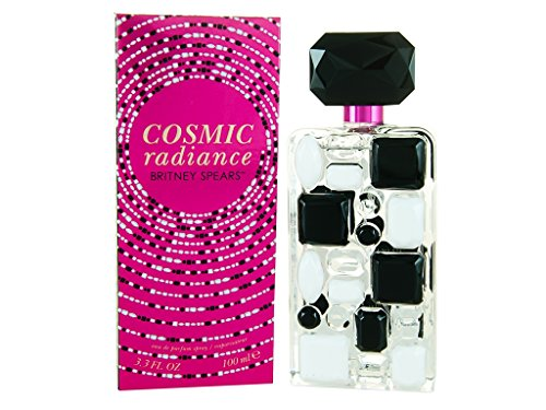 Price comparison product image Britney Spears Cosmic Radiance for Women,  Eau De Parfume Spray,  3.3-Ounce
