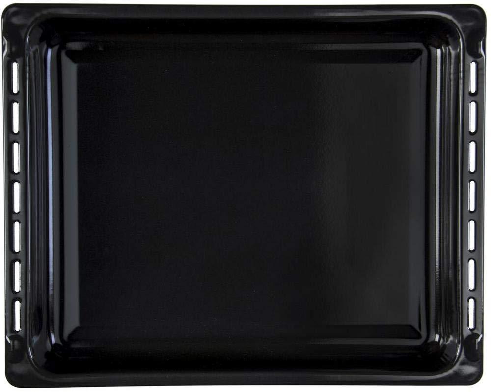 Remle – Bandeja horno esmaltada Teka 460x370mm HA830 HC490 S2K 82405902