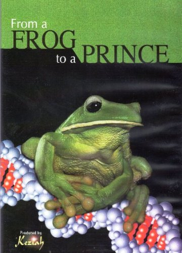 Read Online From a Frog to a Prince ebook