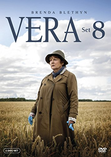 Vera: Set Eight by BBC Studios