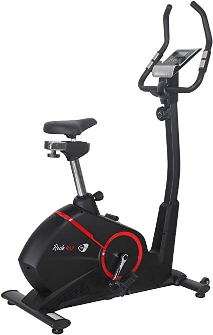 Cyclette Ride 402 GetFit: Amazon.es: Deportes y aire libre