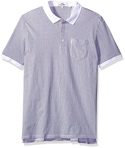 ben-sherman-mens-micro-retro-geo-polo-bright-white-medium