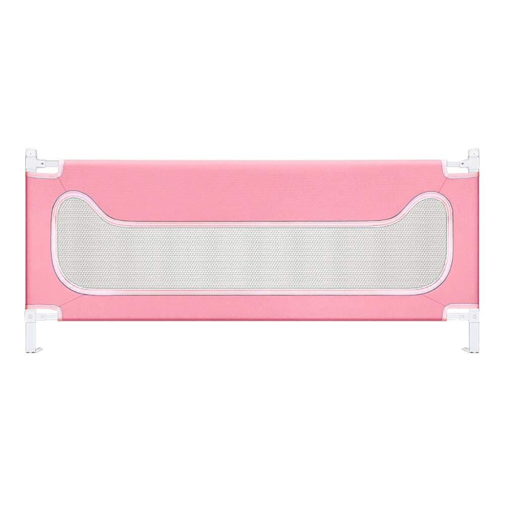 ベッドフェンス 大型の余分な背の高い垂直リフトベッドの手すり、幼児用ベッドの手すりユニバーサルマットレス、5ファイル調整、清掃可能 (サイズ さいず : 200cm) 200cm  B07MVRN5LN