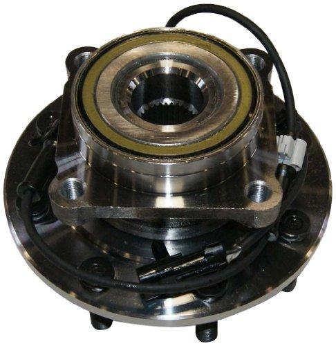 GMB 730-0345 Wheel Bearing Hub Assembly