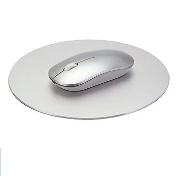 MC-xy Ordenador portátil de Carga inalámbrica Bluetooth Mouse 4.0 Chicas silenciar Bluetooth + Receptor Modo Dual, conexión Estable Bluetooth 4.0, ...