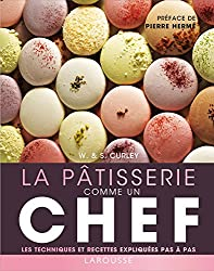 La Pâtisserie comme un chef