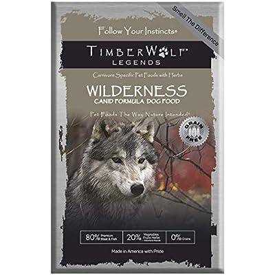 Timberwolf Wilderness Legends - 24lbs