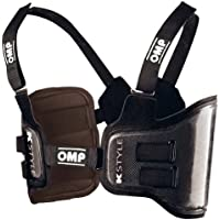 OMP OMPKK047E007L Protector Costilla, Talla L