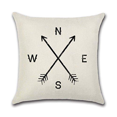 YANGYULU Cotton Decorative Pillow Cushion product image