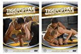 Tiger Style Wrestling Drills DVD Set