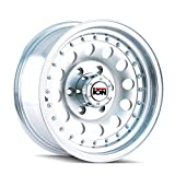 rims for 1991 chevy s10 - Ion Alloy 71 Machined Wheel (15x7