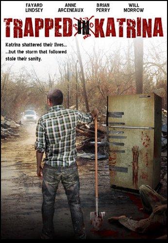 Trapped In Katrina (Katrina Hurricane)