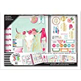 Create 365 The Happy Planner Box Kit, CLASSIC Student Edition, Student Planner, Bohemian