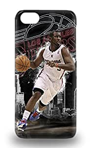 Tpu Case For Iphone 5c With NBA Los Angeles Clippers Chris Paul #3 ( Custom Picture iPhone 6, iPhone 6 PLUS, iPhone 5, iPhone 5S, iPhone 5C, iPhone 4, iPhone 4S,Galaxy S6,Galaxy S5,Galaxy S4,Galaxy S3,Note 3,iPad Mini-Mini 2,iPad Air )