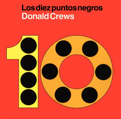 Ten Black Dots (Spanish edition): Los diez puntos negros