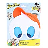 Sunstaches Duck Tales Huey Sun-Staches Party Supplies, Orange/White, 7 x 12 x 1'