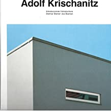 Adolf Krischanitz: Current Architecture Catalogues Series