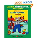 Look Out Kindergarten, Here I Come / Preparate, kindergarten! Alla voy! (Max and Ruby) (Spanish Edition)