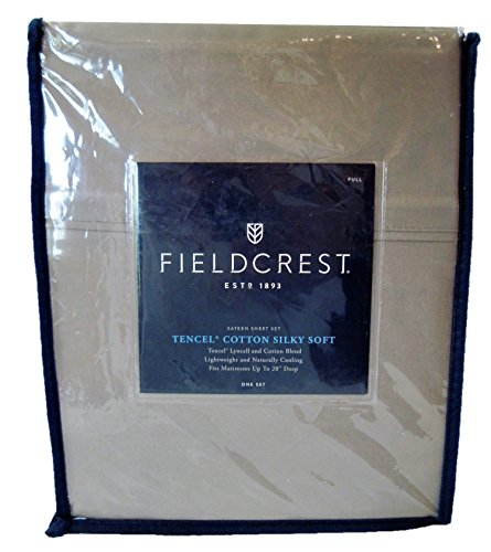Fieldcrest Sheets - 7