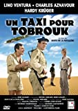 Un taxi pour Tobrouk (Lino Ventura et Charles Aznavour) (French only)