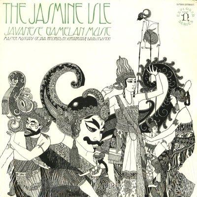Jasmine Isle: Javanese Gamelan Music