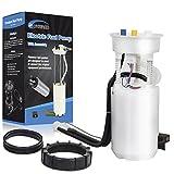 fuel pump replacement ml320 - PartsSquare E8389M 1634703594 gas Fuel pump+sensor unit Fit 03-98 Mercedes-benz ML320 ML350 V6-3.2L
