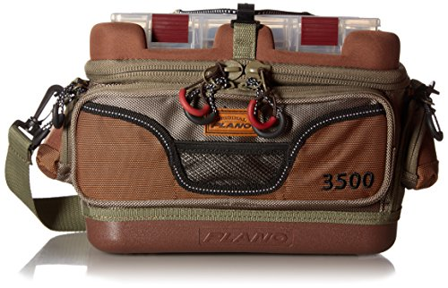 Plano 3500 Guide Series Tackle Bag