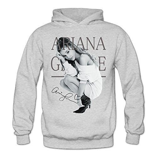 Hotgirl4 Ariana Poster Grande Women's Funny Long Sleeve Hoodies XL - Max Sunglasses 3ds