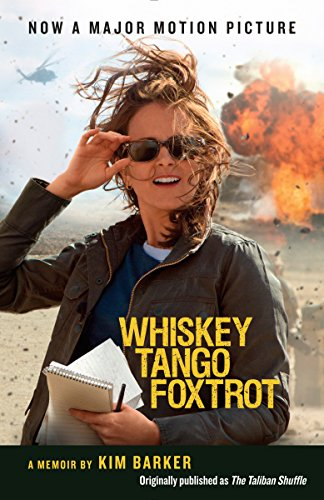 Whiskey Tango Foxtrot (The Taliban Shuffle MTI): Strange Days in Afghanistan and Pakistan by Anchor Books