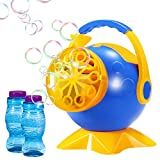 Best Bubble Machines - Bubble Machine, Geekper Automatic Bubble Blower Durable Bubble Review