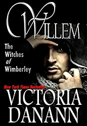 WILLEM (The Witches of Wimberley Book 1)