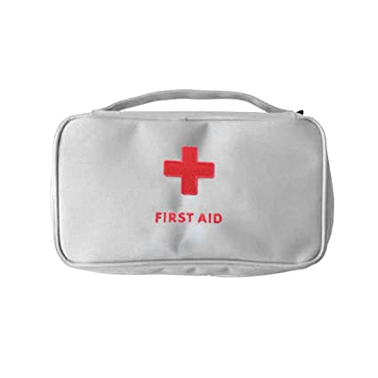 Safety & Survival Outdoor Travel Multifunctional Emergency Bag Portable Environmental Emergency Medical First Aid Medicine Small Package Bag Back To Search Resultssports & Entertainment