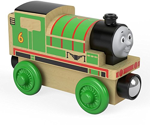 Fisher-Price Thomas & Friends Wood, (Fisher Price Train Sets)