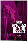 Sex Rituals of the Occult POSTER (11'' x 17'')