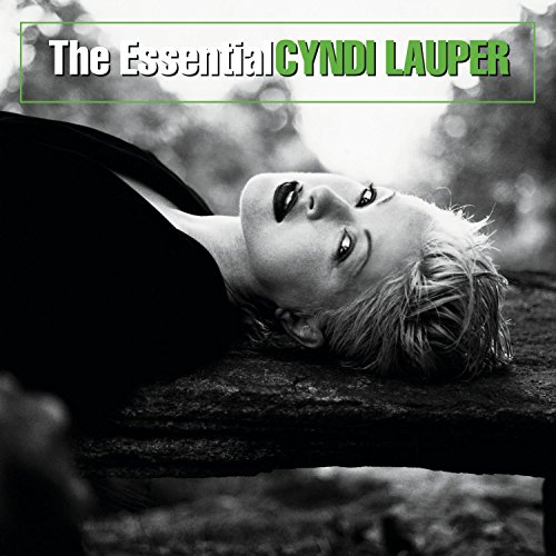 Cyndi Lauper - The 80