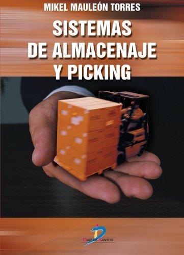 Descargar Libro Sistema De Almacenaje Y Picking07 Mikel Mauleón Torres