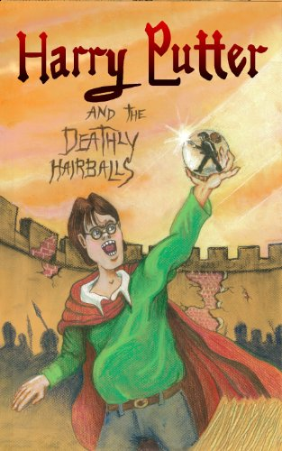 Harry Putter and the Deathly Hairballs