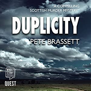 Duplicity Audiobook