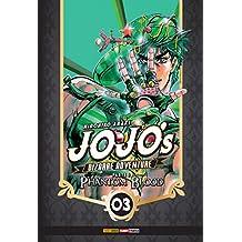Jojo's Bizarre Adventure. Phantom Blood - Volume 3. Parte 1