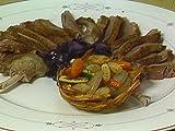 Chef: Gabino Sotelino - Restaurant: Ambria