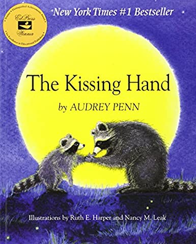 The Kissing Hand (Year Of The Raccoon)