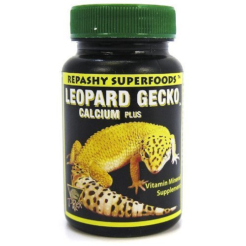 - T-Rex Leopard Gecko Dust ICB - 1.75 oz