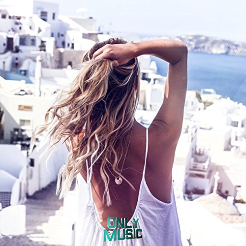 Summer Mix 2018 - Santorini Luxury Chillout Music, Vol. 1 (Mixed by Gerti Prenjasi)