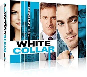 White Collar: The Con-plete Collection 2